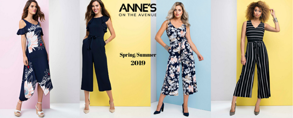 bfc38d05dc24 Welcome to Anne's on the Avenue Fashion Boutique - Anne's on the Avenue